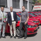 Exclusive cooperation between Mobility and Maxolen